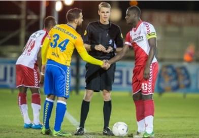 Jong FC Utrecht – Jong RKC Waalwijk (0-1) 0-2