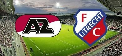 Voorbeschouwing: Jong AZ Alkmaar – Jong FC Utrecht