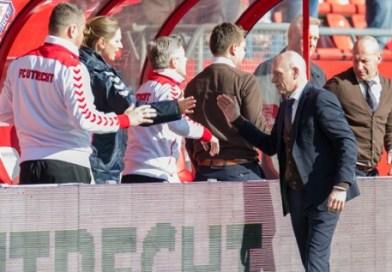 FC Utrecht – FC Twente (0-1) 1-1