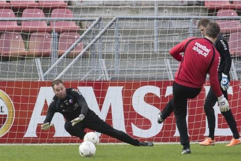 Voorbeschouwing: NAC - FC Utrecht Jeroen Verhoeven