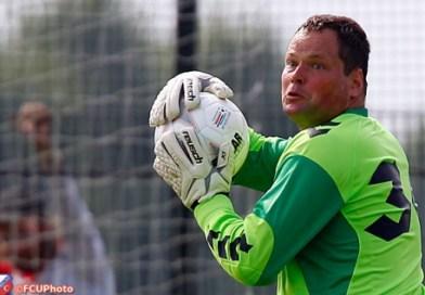 YOUTUBE | Jeroen Verhoeven 'Beer uit Bussum' Goalkeeper
