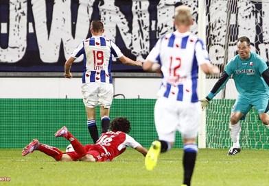 Feitjes en weetjes: FC Utrecht – sc Heerenveen