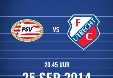 VOORBESCHOUWING: PSV – FC Utrecht | KNVB Beker