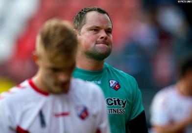 Jong FC Volendam –  Jong Vitesse (2-1) 5-1