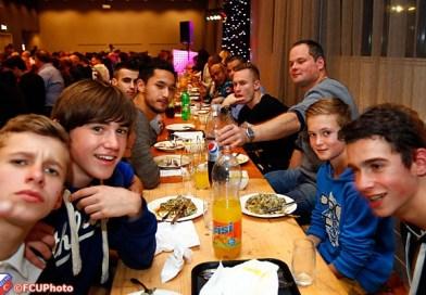 Boerenkoolavond FC Utrecht 2014: Een uniek samenzijn