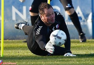 Trainingskamp FC Utrecht Dag 3 | La Nucia Vandaag