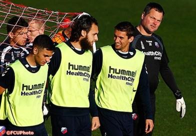 Trainingskamp FC Utrecht Dag 7 | La Nucia vandaag