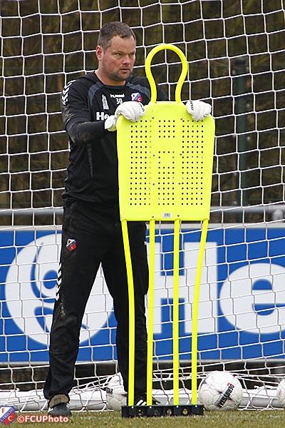 Jeroen Verhoeven - FC Utrecht - AZ