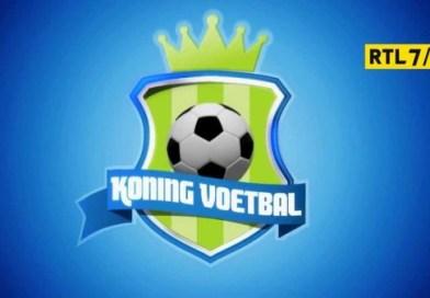 Kijk maandag 4 Mei om 22.00 uur naar Koning Voetbal op RTL 7