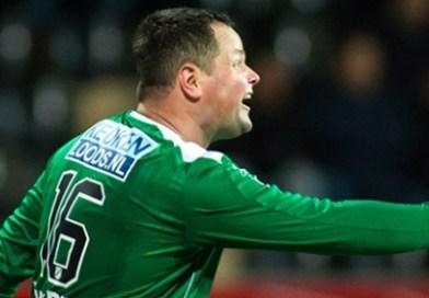 Winst voor FC Volendam tegen Fortuna Sittard
