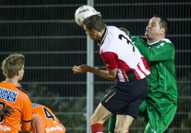 FC Volendam verspeelt punten in laatste minuut tegen Jong PSV