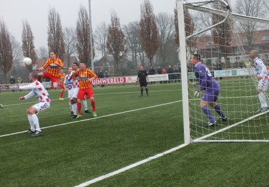 Juliana '31 – De Dijk (2-0) 3 – 2