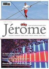 Jerome Ausgabe 06/11