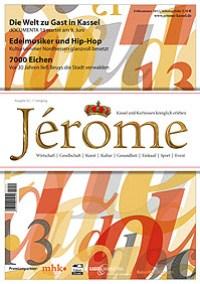 Jerome Ausgabe 06/12