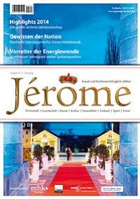 Jerome Ausgabe 01/14