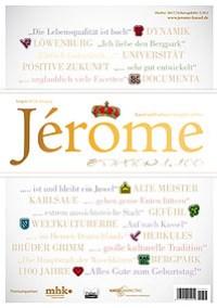 Jerome Ausgabe 10/13