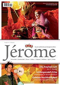 Jerome Ausgabe 10/10