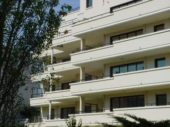 17 logements Vincennes - jardin