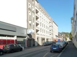 Logements à Rouen