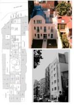 Logements locatifs Paris