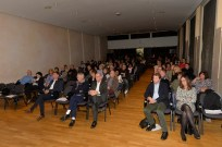 Photo conférence « Paul Landowski » du 24/11/17