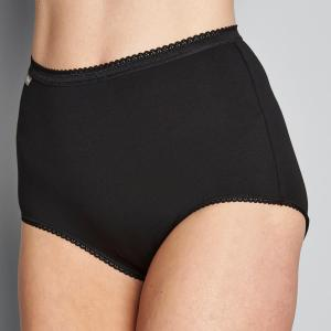 playtex maxi brief cotton