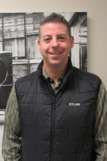 Dylan Hagerman - Service Manager