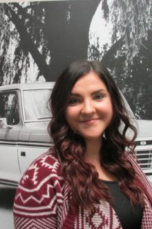 Keely Wombold - Finance Manager
