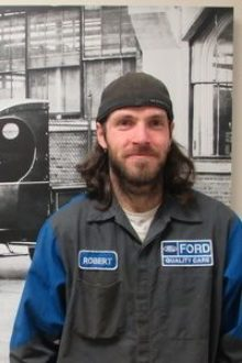 Robert Ord - Automotive Technician