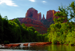 Sedona Arizona -