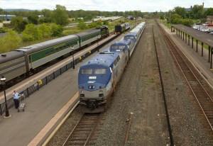 The Phantom Train