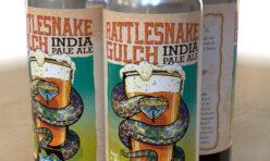 Rattlesnake Gulch IPA