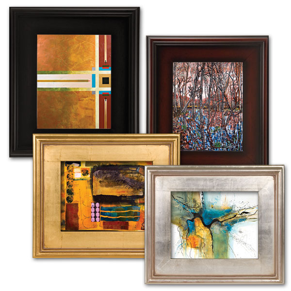 picture frame style   secondtofirst.com