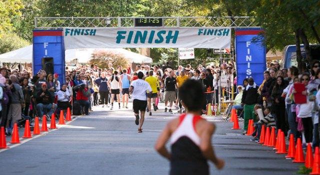 Newport Half Marathon JC