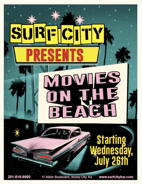 If you're looking for an old-school movie-going experience, head to Surf  City, where they're recreating the drive-in movie experience with Movies ...