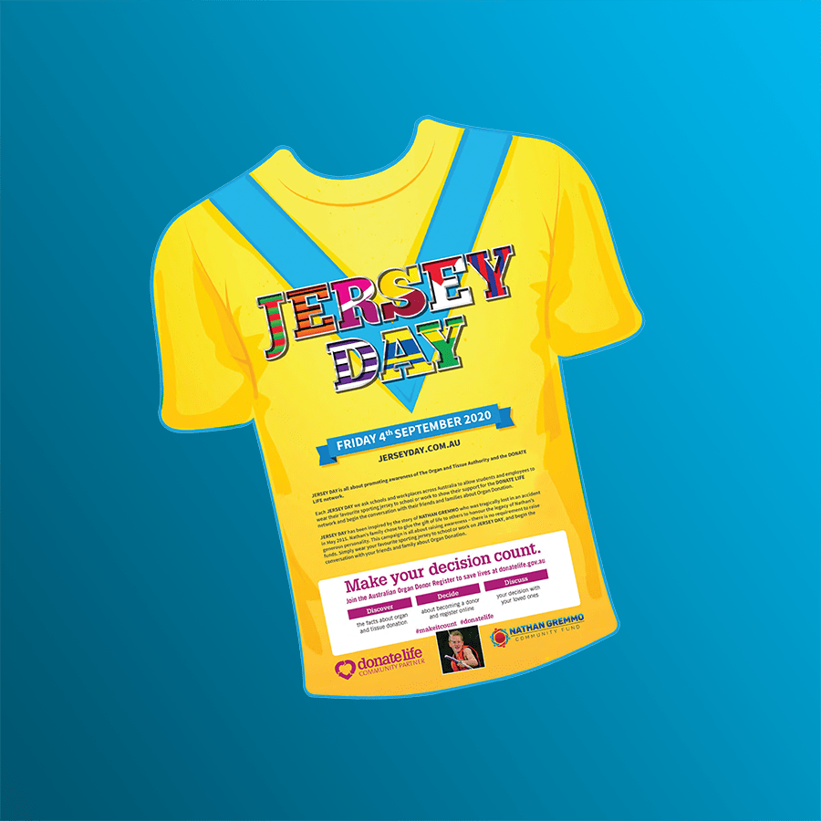 jersey day poster 2020