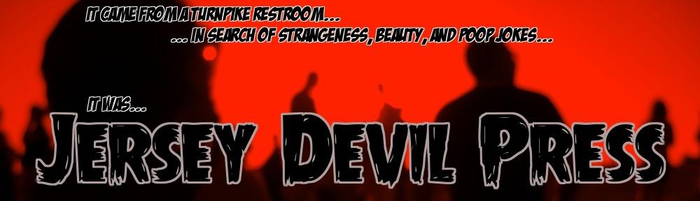 Jersey Devil Press