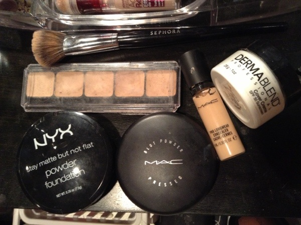 Best Concealer Products to Cover Dark Spots, Acne Scars and ...