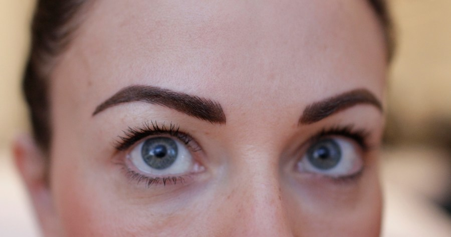 Eyebrow Microblading 101 My Experience And Was It Worth It