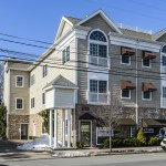 1713 Main St. Unit 201 Lake Como Just Listed!