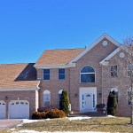 Just listed in sought after Fairways at Battleground – 45 W Parsonage Way Manalapan