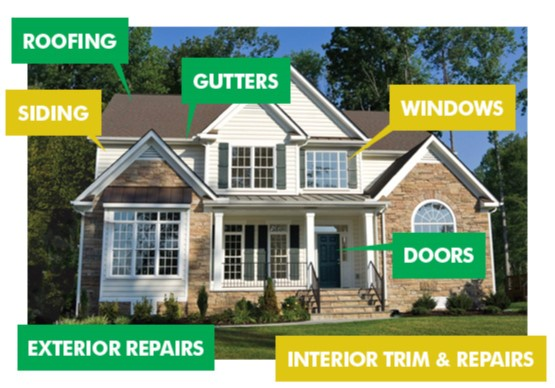 Looking for a NJ Home Contractor?