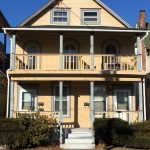 Just listed in Ocean Grove, 2nd beach block rental!