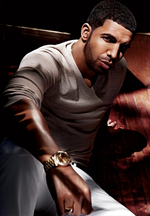 Drake Smashed His Babysitter! New Song