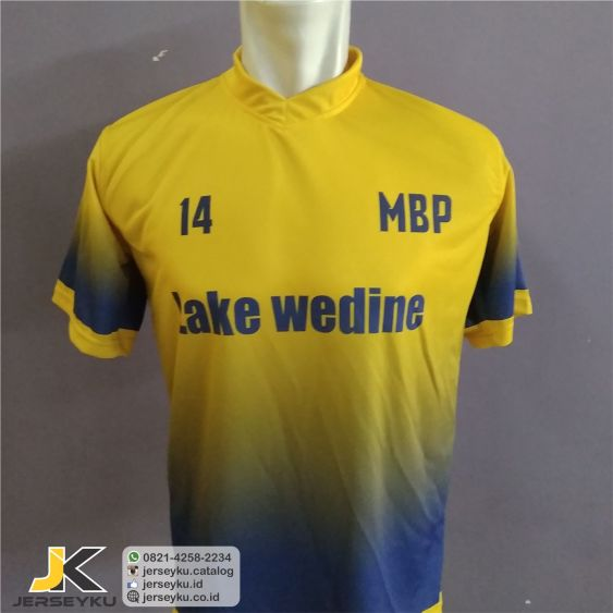 jersey Futsal Murah