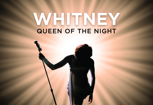 Whitney Queen of the Night at Jersey Opera House