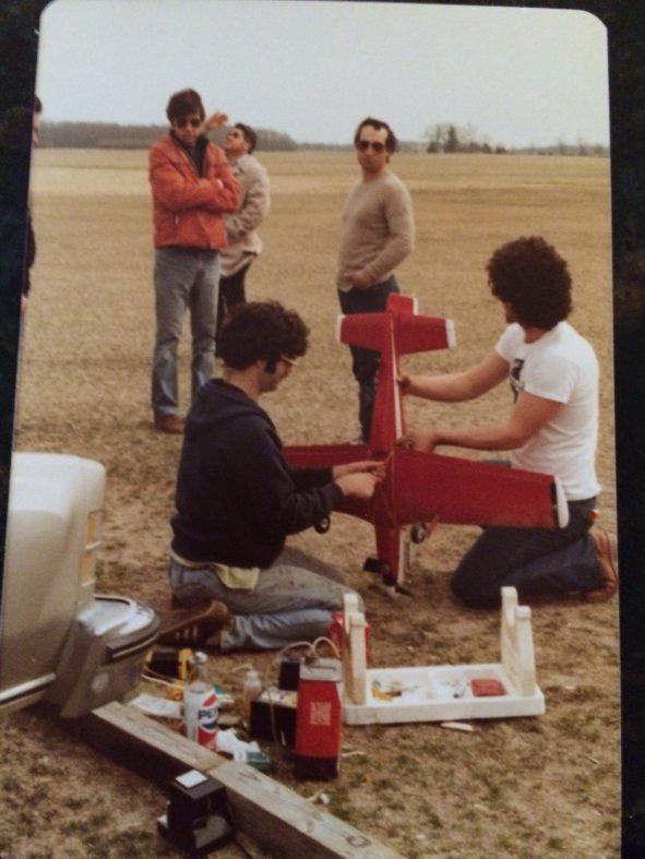 1979 Fall