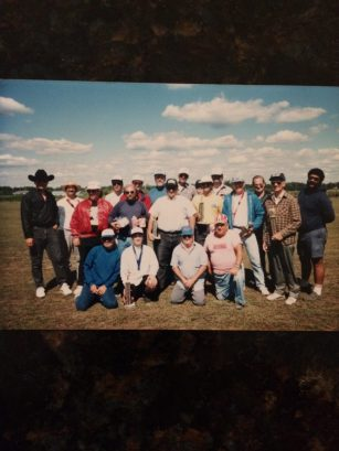 1993 Contest - Group
