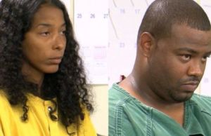 Jennifer Sweeney and Andre Harris indicted for Tyrita Julius murder