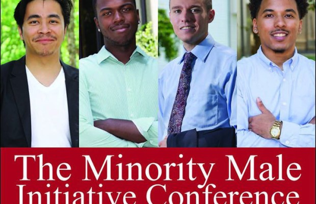 minority male conference